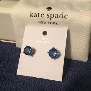 New Kate Spade Earrings